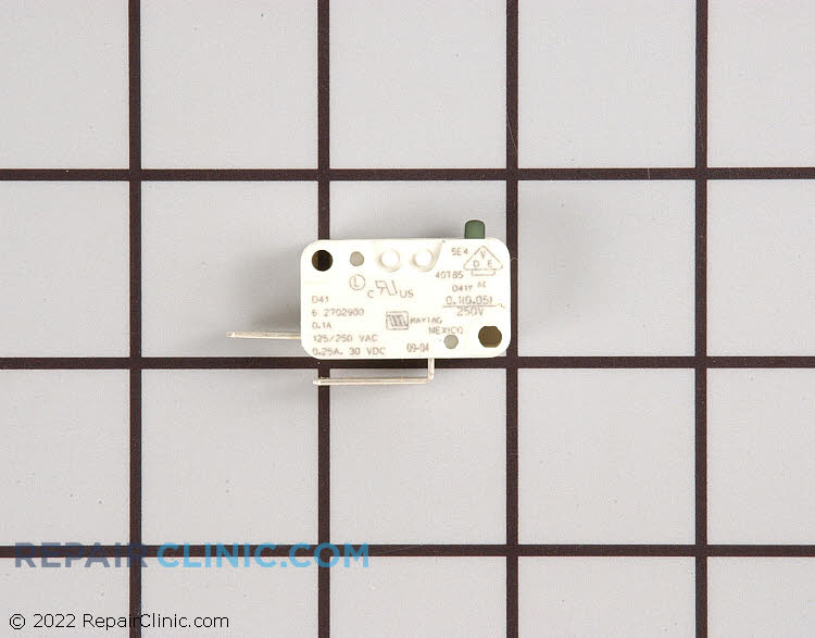 Micro Switch WP22002162 Alternate Product View