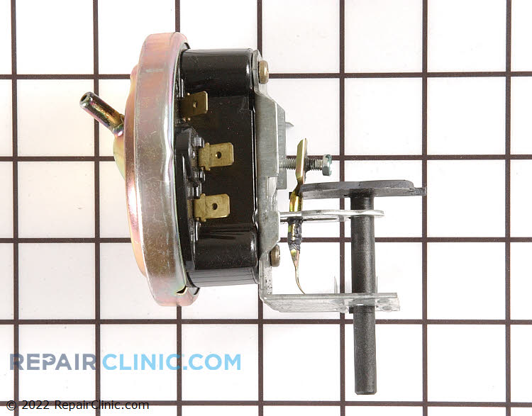 Pressure Switch WH12X910        Alternate Product View