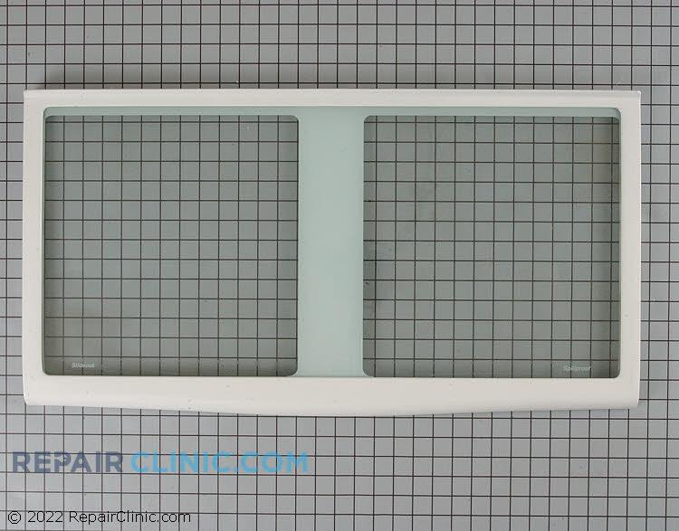 Glass Shelf WR32X10088      Alternate Product View