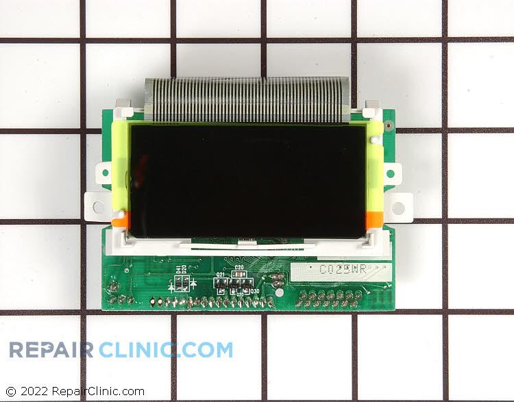 Display board DPWBFC025WRKZ   Alternate Product View