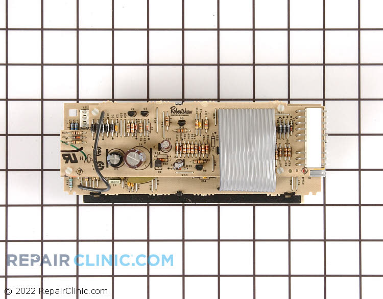Oven Control Board WB19X255 Alternate Product View