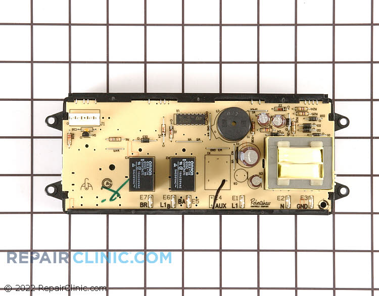 Oven Control Board 12001613        Alternate Product View