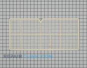 Air Filter - Part # 1345230 Mfg Part # 5231A20007A