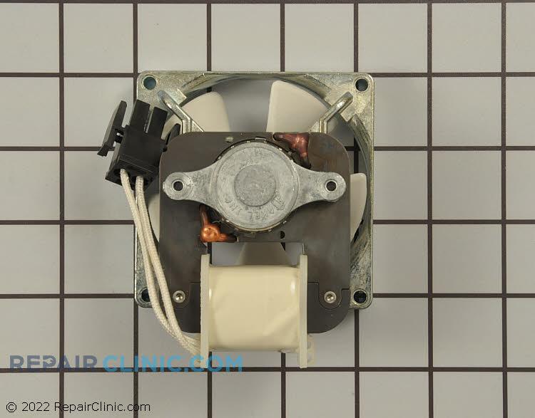 Fan Motor WB26T10019 Alternate Product View