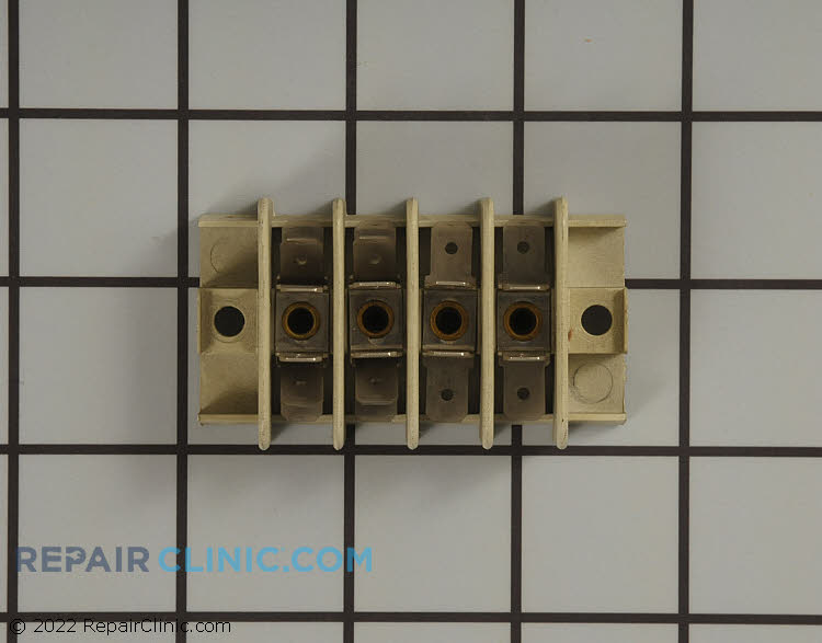 Terminal Block F630114-01 Alternate Product View