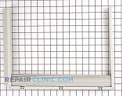 Window Side Curtain - Part # 778970 Mfg Part # 8031397