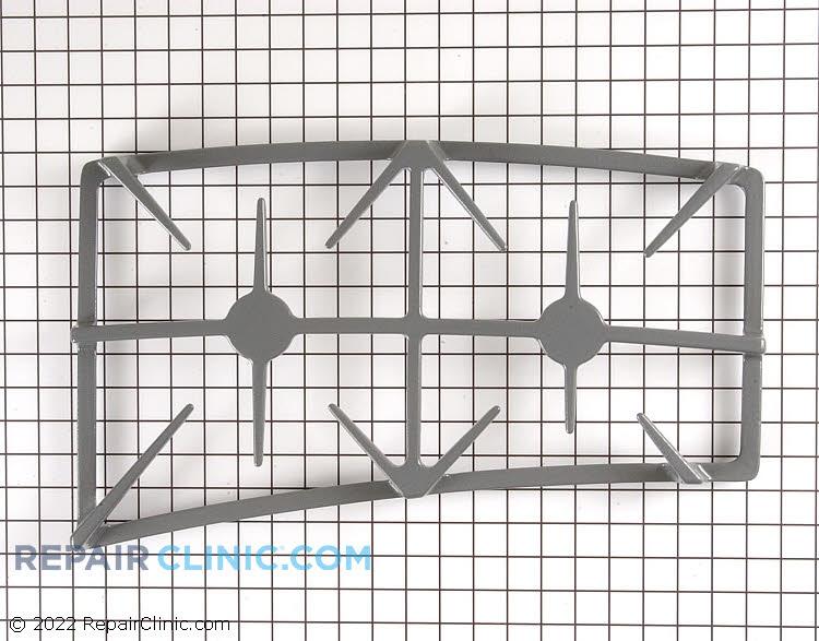 Burner Grate 9759490 Alternate Product View