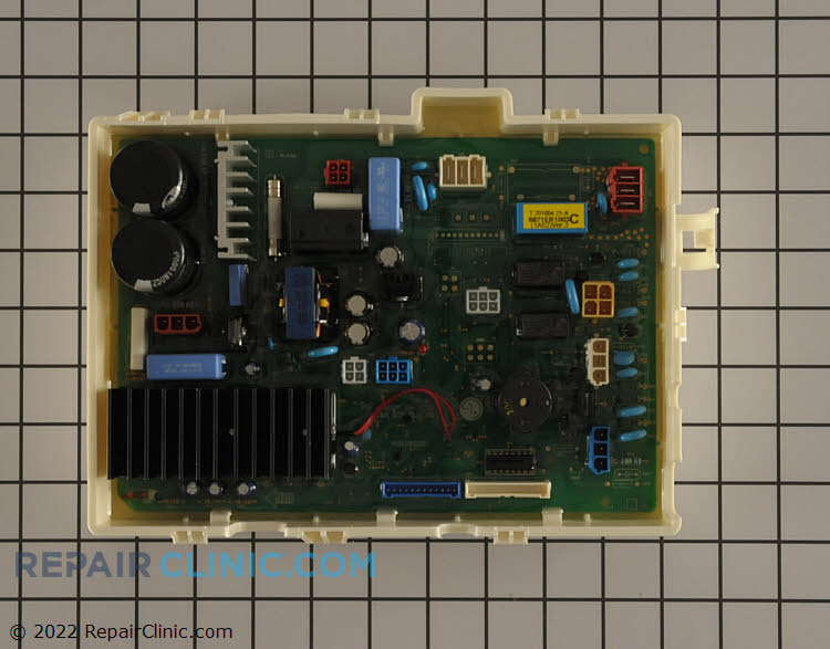 Main Control Board 6871ER1003C Alternate Product View