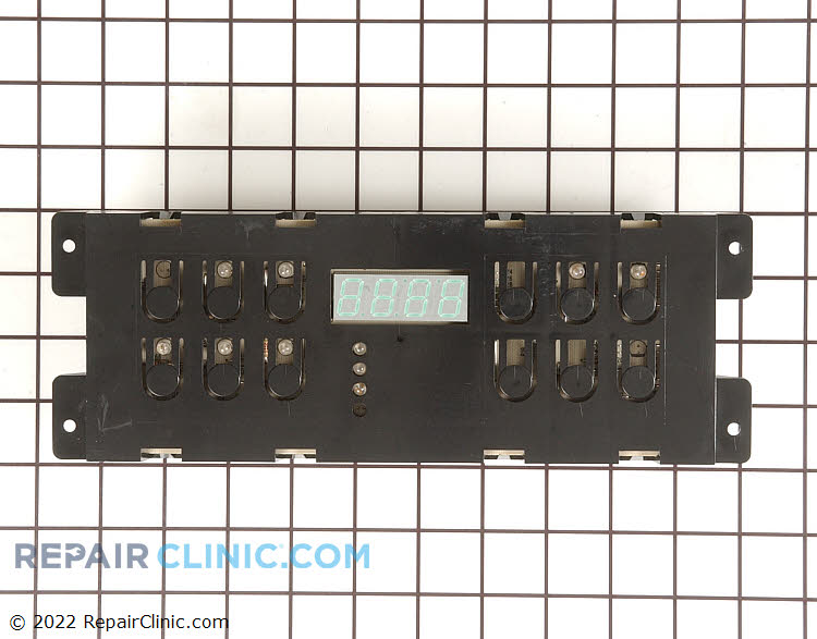 Oven Control Board 316557201 Alternate Product View