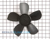 Fan Blade - Part # 908296 Mfg Part # 5060380