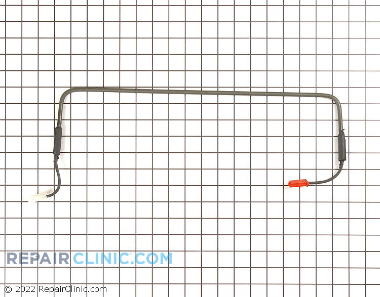Defrost Heater Assembly 240356220 Alternate Product View
