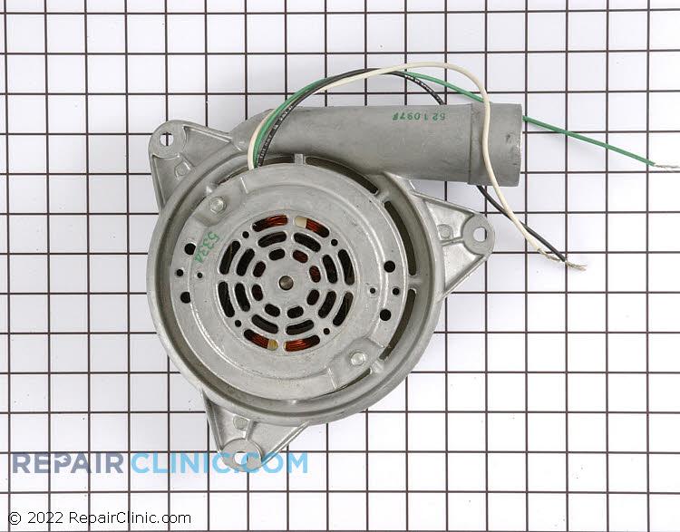 Fan Motor S99670142       Alternate Product View