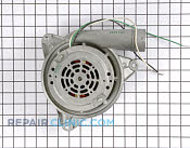 Fan Motor - Part # 1172994 Mfg Part # S99670142
