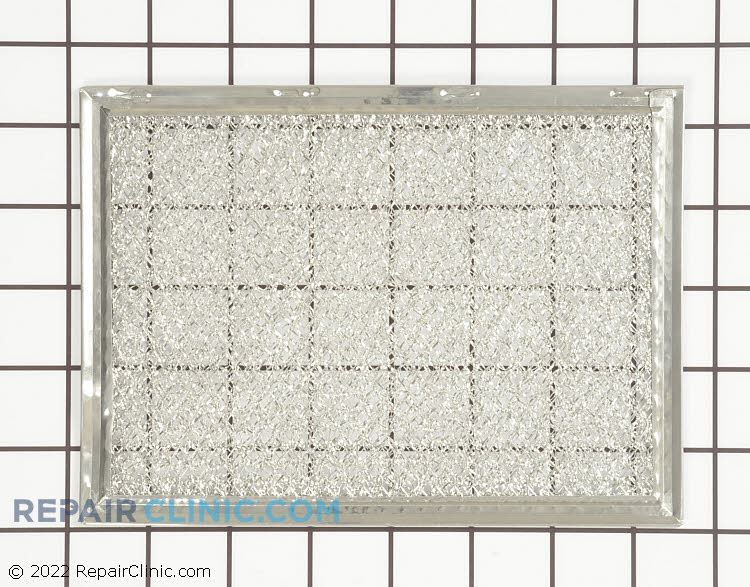 Grease Filter W10181505 Alternate Product View