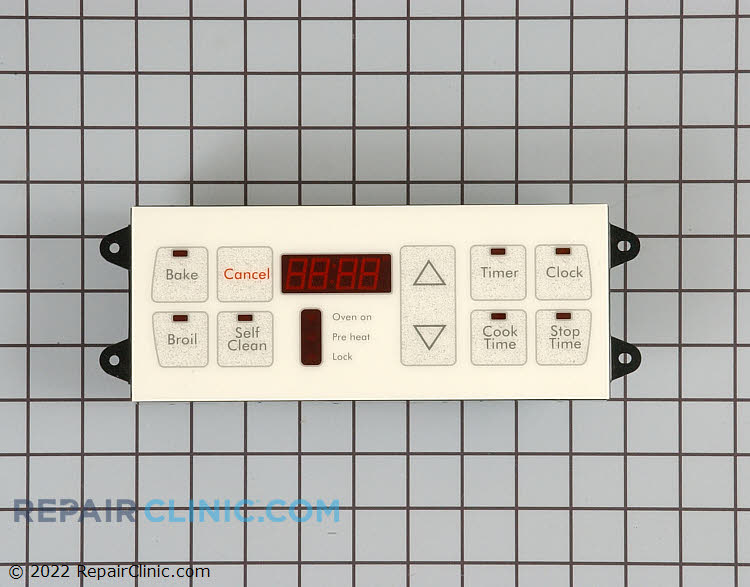 Oven Control Board 5701M259-60 Alternate Product View