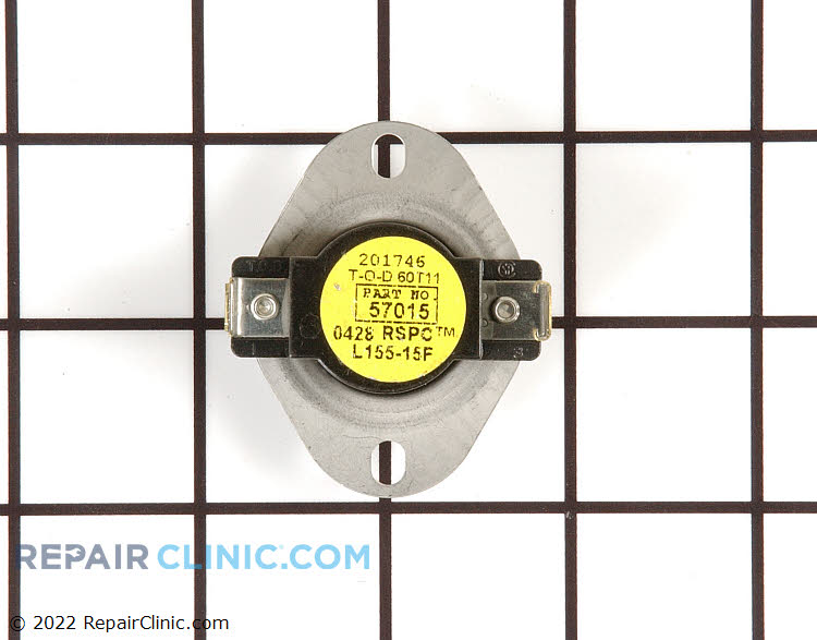 Cycling Thermostat 57015           Alternate Product View