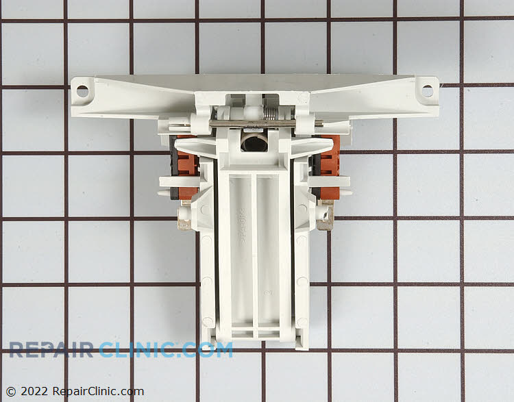 Door Latch 5304505697 Alternate Product View