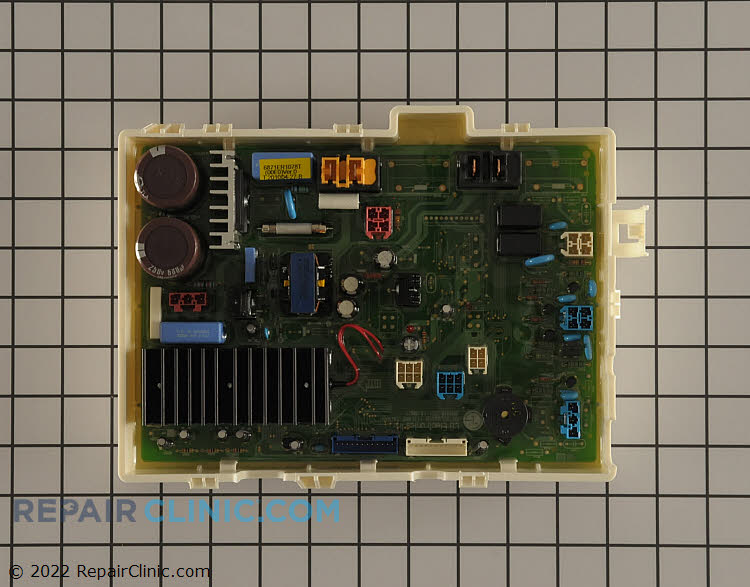 Main Control Board 6871ER1078T     Alternate Product View