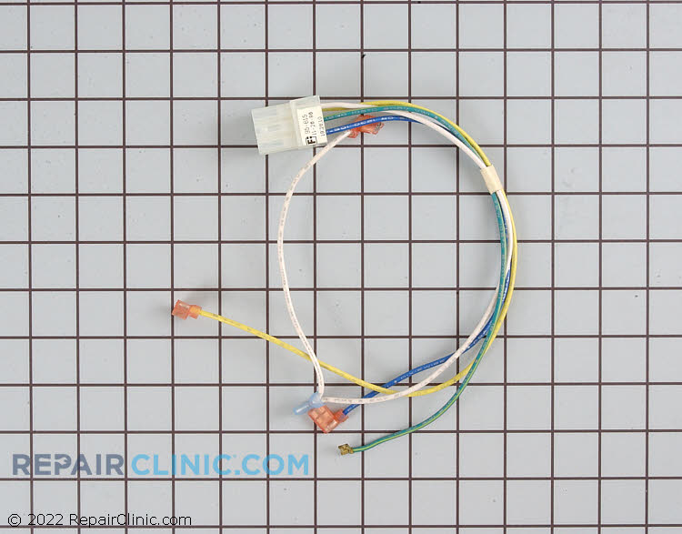 Wire, Receptacle & Wire Connector 2194732 Alternate Product View
