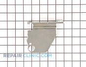 Center Hinge - Part # 879322 Mfg Part # WR13X10079