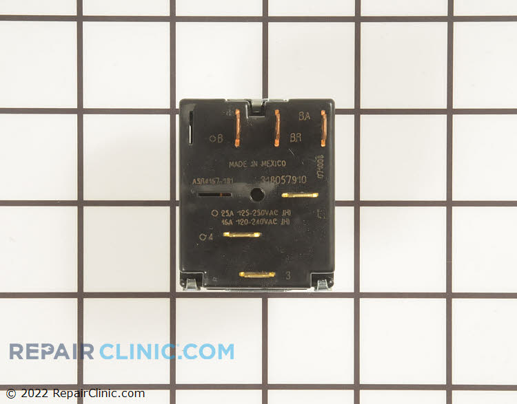 Selector Switch 318057910 Alternate Product View