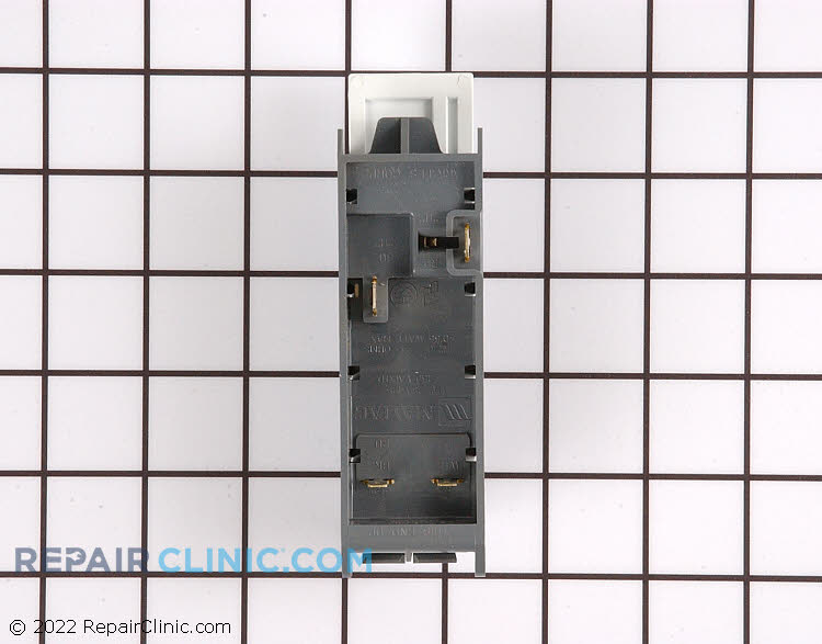 Temperature Control Switch WP33001656 Alternate Product View