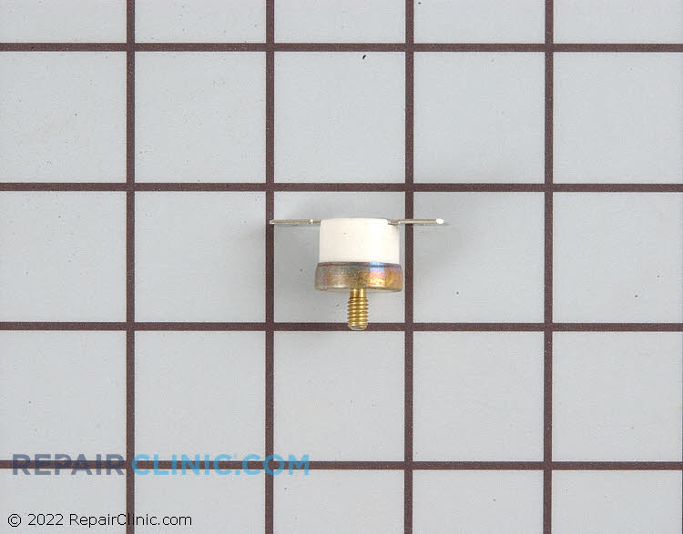 Thermal Fuse 3148397 Alternate Product View