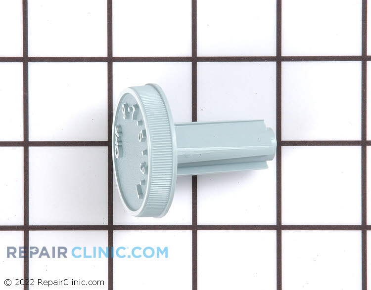 Thermostat Knob WR2X8555 Alternate Product View