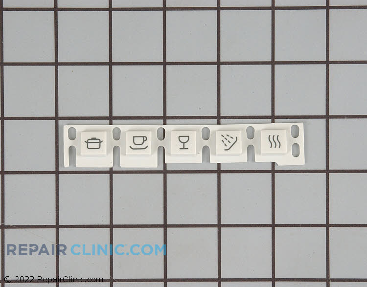 Touchpad 8070508-0 Alternate Product View