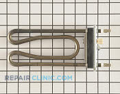 Heating Element - Part # 1582252 Mfg Part # 5301DD1001G