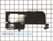 Dispenser Front Panel - Part # 1196643 Mfg Part # 241680507