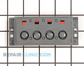 Dispenser Switch - Part # 1196628 Mfg Part # 241679101