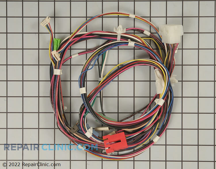 Wire Harness 134543100 Alternate Product View