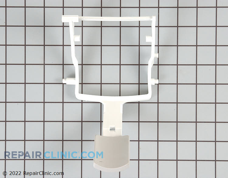 Dispenser Lever WP2180259 Alternate Product View