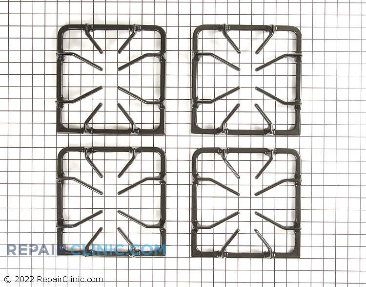 Burner Grate 318221523       Alternate Product View