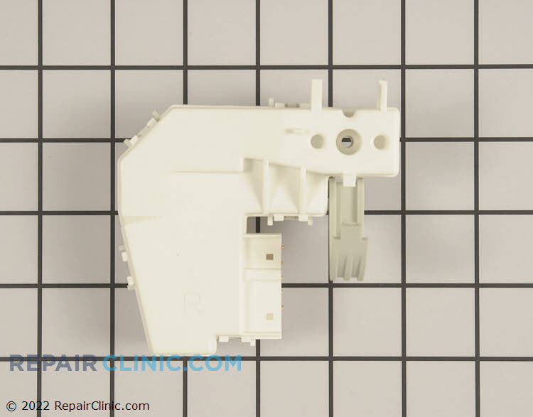 Door Lock WP25001037 Alternate Product View