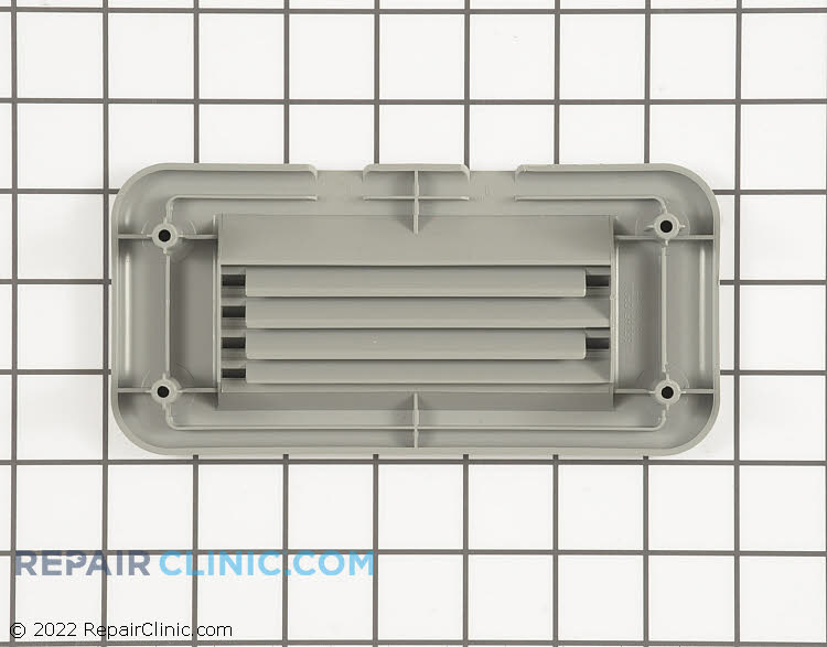 Vent Grille WD12X10127 Alternate Product View