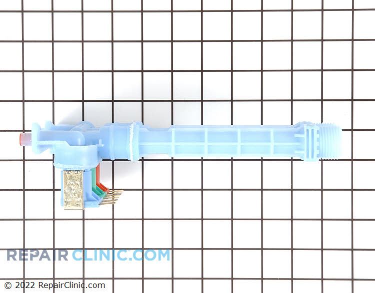 Water Inlet Valve 134371210       Alternate Product View