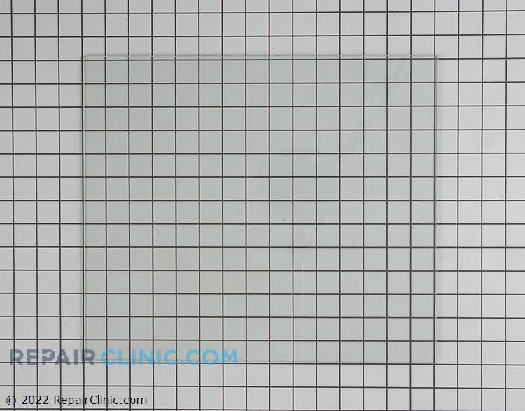 Glass Crisper Cover 10370046        Alternate Product View