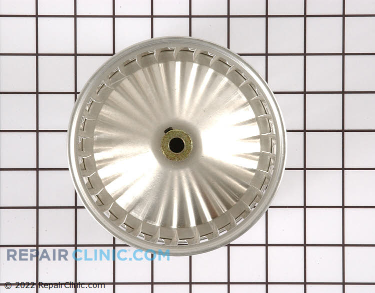 Blower Wheel S99020105 Alternate Product View