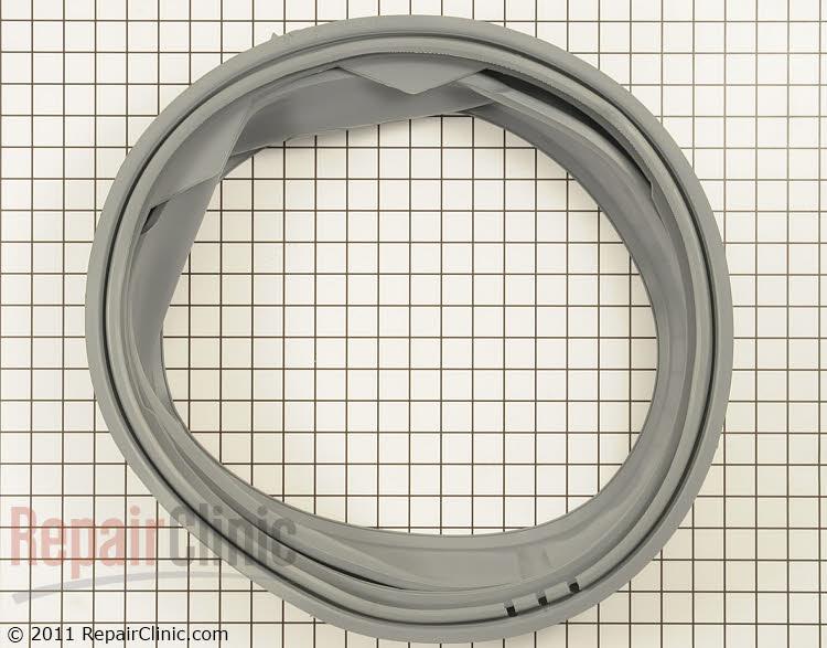 Door Boot Seal 4986ER0004F Alternate Product View