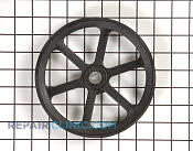 Drive Pulley - Part # 823044 Mfg Part # 131498301