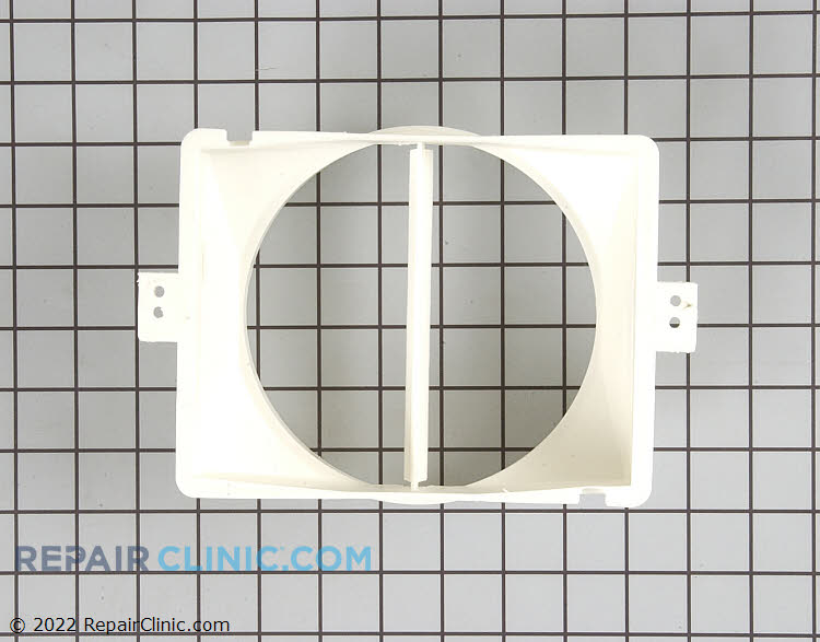 Vent Connector WB02X11328      Alternate Product View