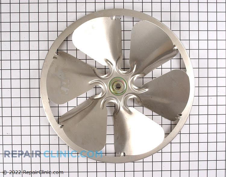Blower Wheel & Fan Blade 858239 Alternate Product View