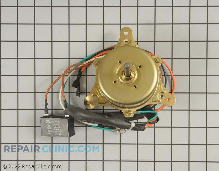 Fan Motor 1188413 Alternate Product View