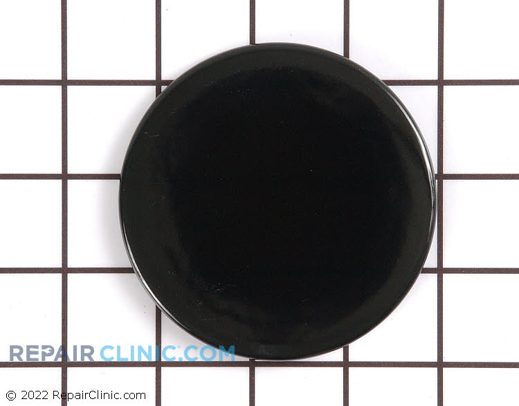 Surface Burner Cap WB29K10010      Alternate Product View