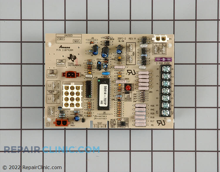 Main Control Board 11074204 Alternate Product View