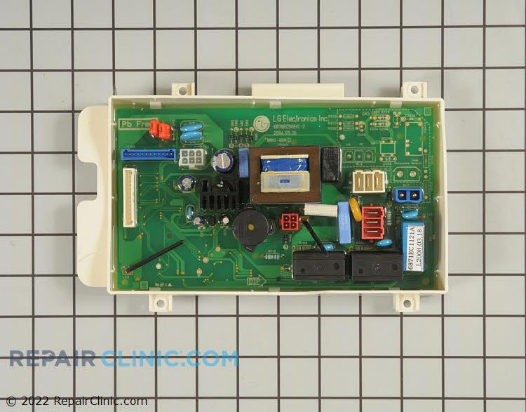 Main Control Board 6871EC1121A Alternate Product View