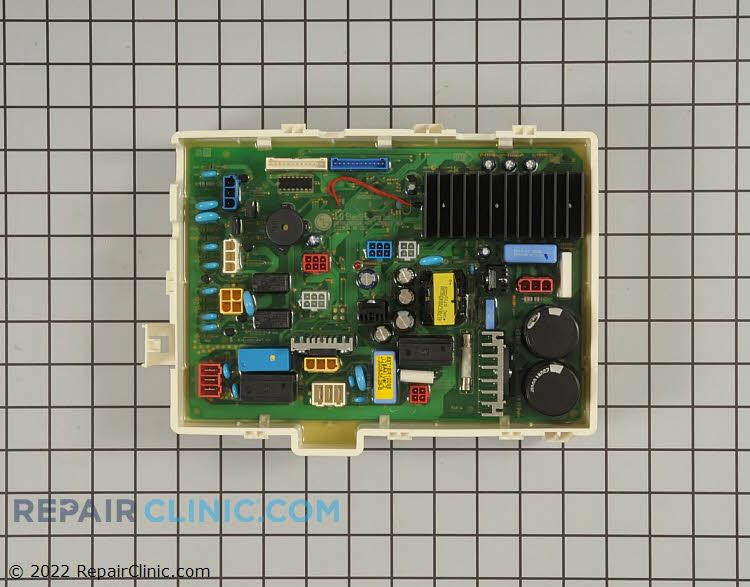 Main Control Board 6871ER1003E Alternate Product View