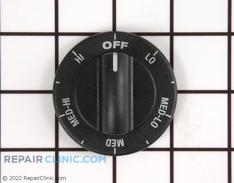 Control Knob WP3196027 Alternate Product View